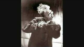 Tom Waits - Town with no Cheer