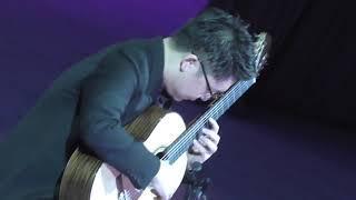 XINGYE LI  (guitar, CHINA) - СИНГЕЙ ЛИ (гитара, КИТАЙ).