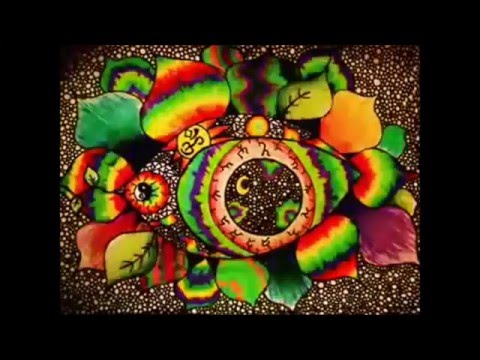 Trippy ViDeo to Watch wHeN You'Re High (USE HEADpHONES ...