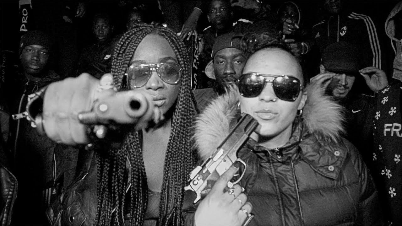 Download Baka - Guepier#10 feat. Dzi & MJ2 #jesuispasséchezSo (Remix) I Daymolition