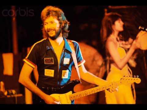 Eric Clapton (12)-Keep on Growing-11-6-75 MIAMI,FL.wmv