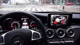Mercedes-Benz C-Class AMG Sport 2015 Videos