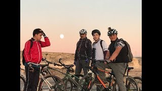 Niğde Bisiklet NBG Pedal51