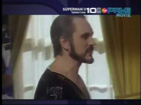 Superman II TV Land Commercial