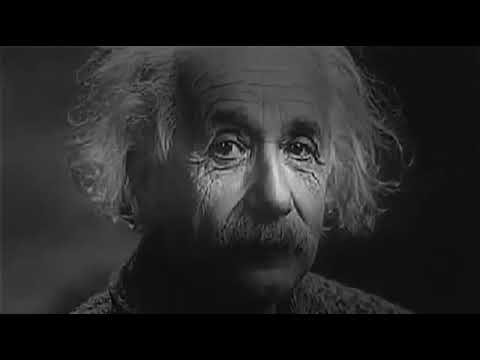 Black Holes Narrated by Albert Einstein - BBC Documentary HD 2015