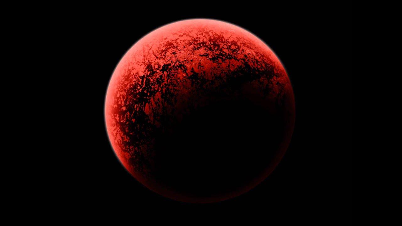 планета красная картинки половой член