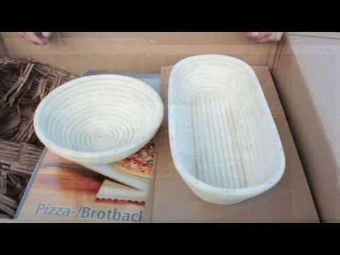 Камень для выпечки хлеба,пиццы рыбы и мяса от Хлебомолы/Обзор шамотного камня для духовки