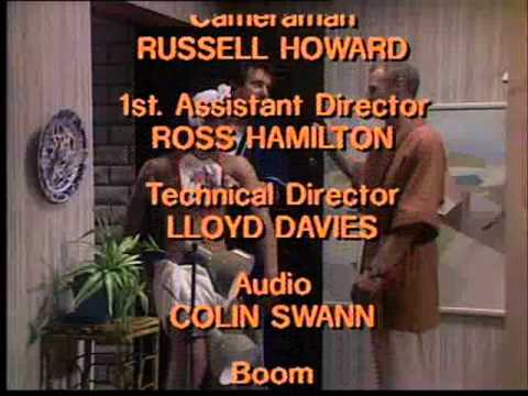 Neighbours 1985 Closing Credits