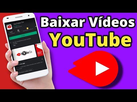 Como Baixar Vídeos do YouTube Pelo (Celular) Android