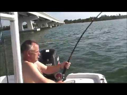 Cape Coral, Fort Myers, Sanibel, Captiva Fishing Holiday