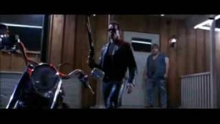 Terminator 2 - Bad to the Bone(Версия 2)