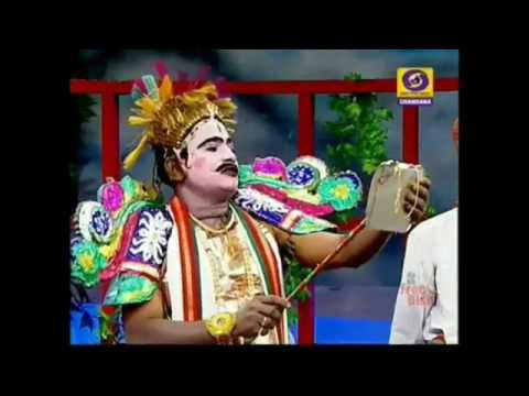 Bayalunadu Yakshagana ಯಕ್ಷಗಾನ  kannada 
