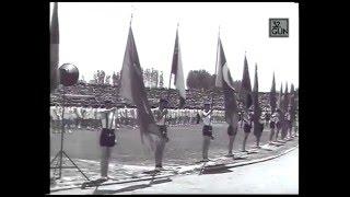 60 Yıl Önce 19 Mayıs Kutlaması (ESKİ TÜRKİYE)