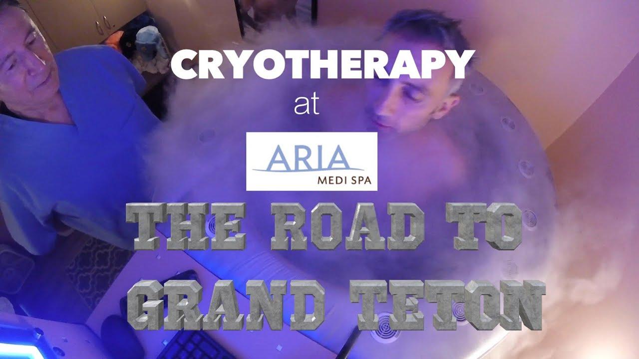 CryoTherapy | Skin care | Facials | Sterling | Leesburg | Ashburn VA