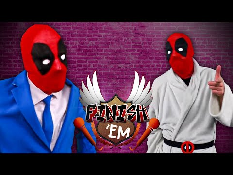 Download free vs rap scorpion epic battle sub zero