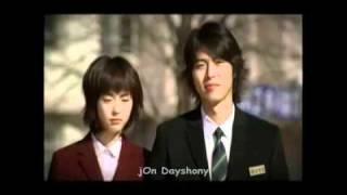 In sa (Farewell) OST - jOn Dayshony (D B S K) FANDUB LATINO