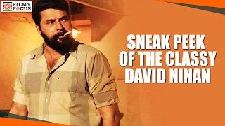 Mammootty's The Great Father Teaser, Sneak Peek Of The Classy David Ninan - Filmyfocus.com