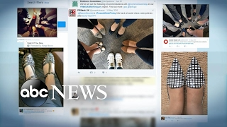 Do Women Need To Wear Heels To Get Ahead?