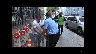 Минздраф нарушает и не предупреждает ))) Москва