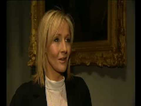 J K  Rowling discusses The Tales of Beedle the Bard   YouTube J K  Rowling discusses The Tales of Beedle the Bard