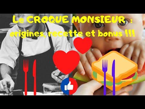 comment-cuisiner-la-recette-d'un-plat-traditionnel-francais-[en-2020]-:-le-croque-monsieur