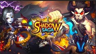 Shadow Saga: Reborn