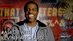 "#AskOB with Kevin Hanchard - ""They're All Beth to Him"""