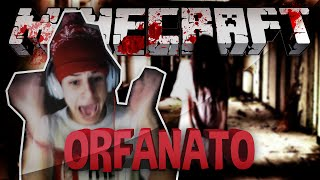 Terror no Minecraft? O ORFANATO!