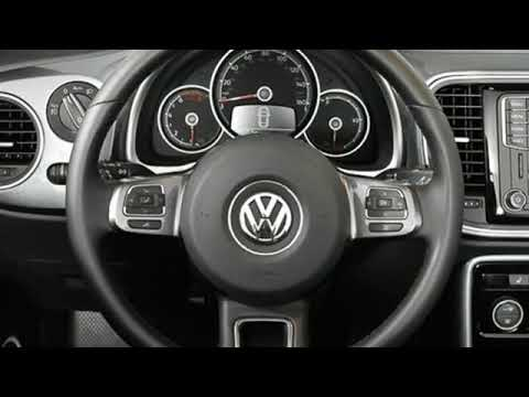 New 2019 Volkswagen Beetle Convertible Atlanta, GA #VB19049