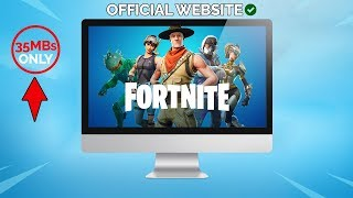 How To Download FORTNITE For Pc 2019 Urdu | Hindi