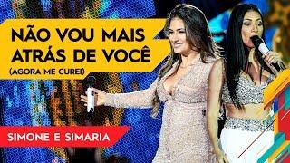 Baixar Não Vou Mais Atrás de Você - Simone & Simaria - Villa Mix Goiânia 2017 ( Ao Vivo )