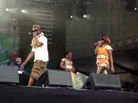 M.I.A. feat. Afrikan Boy-Hussel