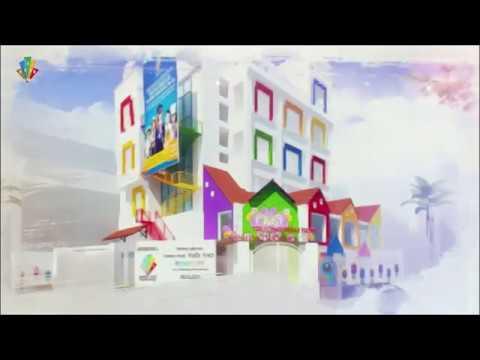 Trường mầm non quốc tế Hồ Chí Minh - YouTube