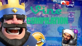 vine compilations funny moments mlg allahu akbar clash royale