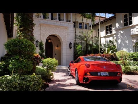 Boca Raton Residence Lifestyle Video Experience -- Lifestyle Production Group