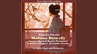 Madama Butterfly: Preludio