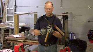 Home Maintenance & Hand Tools : How to Sharpen Hand Shears