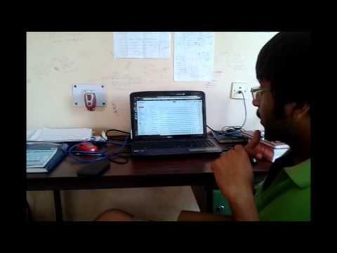 Contextual Enquiry | Team GPS | OzCHI '13