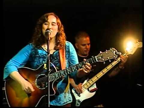 Playing For Change at KMVT -   Kristina Sablan