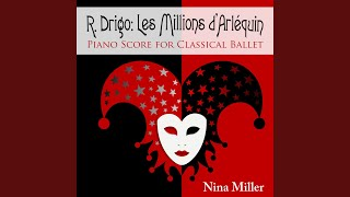 Les Millions d'Arlequin, Act I: Scène II, No. 2, Pierrette et Pierrot (Long Version)