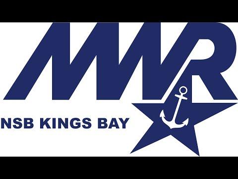MWR Kings Bay Virtual Tour