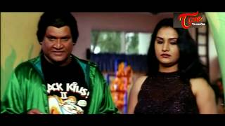 Apoorva Aunty Best Scene of Tollywood | #176 - TeluguOneTV