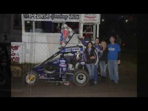 Peoria Speedway 10-19-19 Features