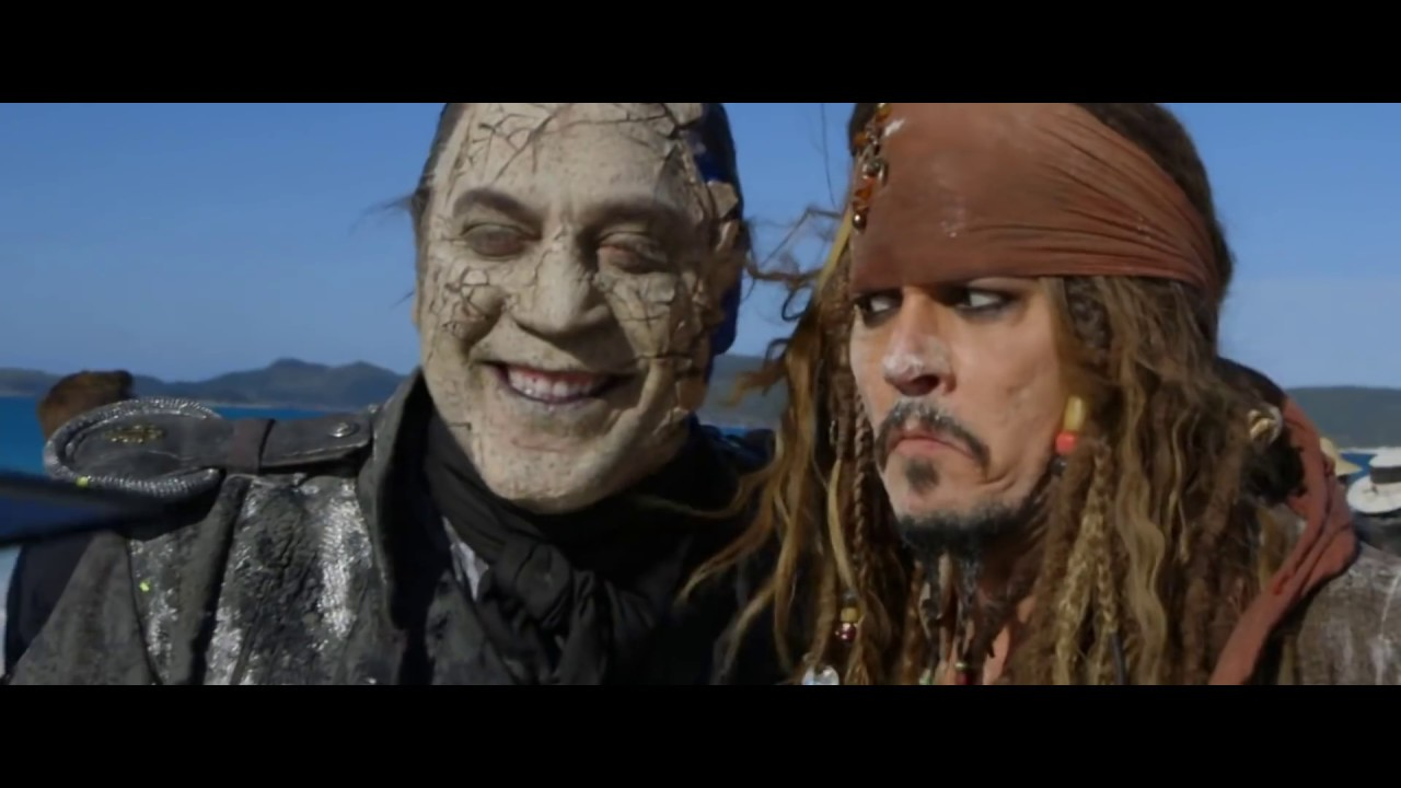 Download Making Pirates of the Caribbean: Dead Men Tell No Tales
