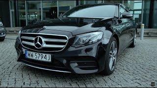 Ten luksusowy samochód jest piękny w swojej prostocie! #Zakup_Kontrolowany