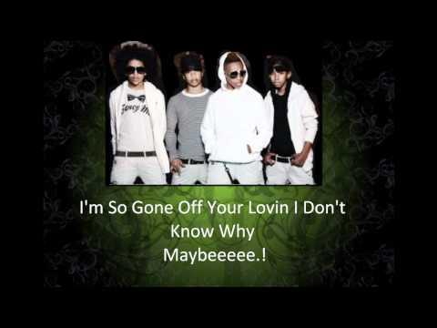 I Love You- Mindless Behavior Lyrics (Bonus Track)