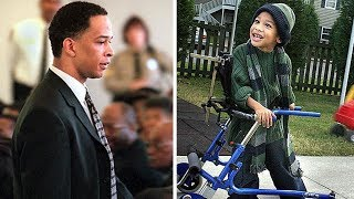 Former Panthers WR Rae Carruth Apologizes for Murder of Baby