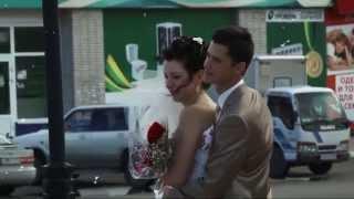 Клип свадебный Комсомольск на Амуре