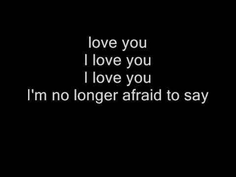 ne yo i love you lyrics video