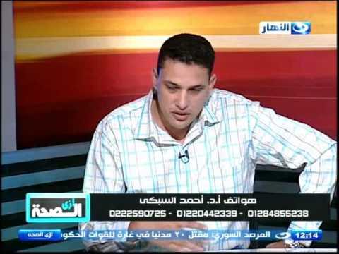 ازى الصحة | و معالجة مرضى من السمنة و السكر بمساعدة دكتور احمد السبكى استاذ جراحات السمنة